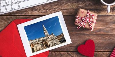 Visit Modena Gift Cards