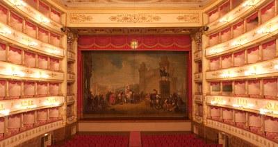 Luciano Pavarotti Municipal Theatre