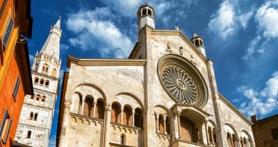 Discover Modena