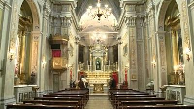 San Bernardino da Siena Church