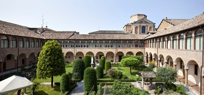 Santa Chiara Churches and Monastery