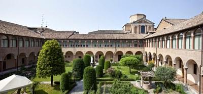 Santa Chiara Churches and Monastery