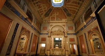 Ex Synagogue