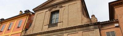 Beata Vergine delle Grazie church