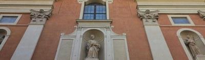 San Bartolomeo Church