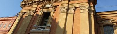 San Domenico Church