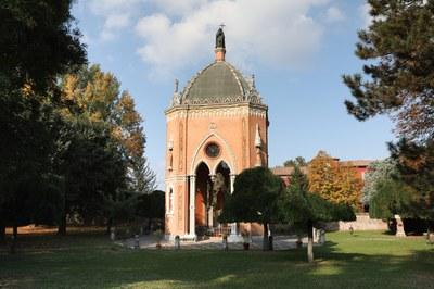 San Geminiano Sanctuary