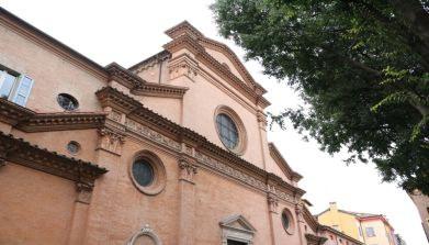 San Pietro Apostolo Abbey