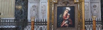 San Vincenzo church