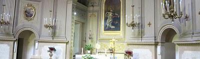 Sant' Eufemia Church