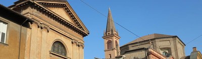 Terziarie di San Domenico Church