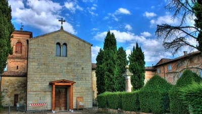 Pieve di San Giacomo di Colombaro