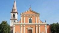Sassola sanctuary in Campogalliano