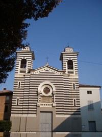 SS Annunziata Church in Formigine