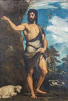 St. John the Baptist Day