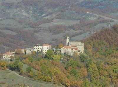 Borgo di Gombola