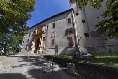 The Guiglia Castle