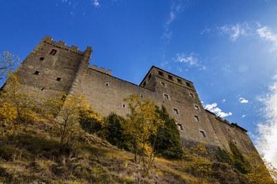 Montecuccolo's Castle