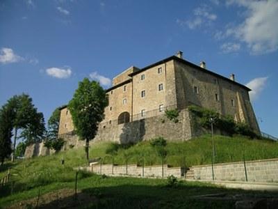 Montefiorino's Castle