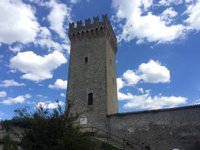 Montese's Castle