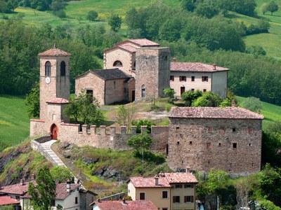 Pompeano's Castle