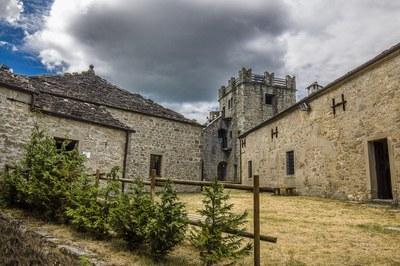 Sestola's Castle