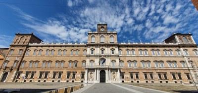 Ducal Palace - Military Academy
