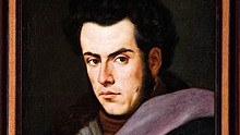 Ciro Menotti, Italian patriot (1798-1831)