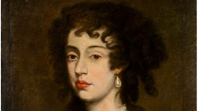 Mary of Modena, Queen of England (1658-1718)