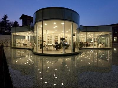 MABIC (Maranello public Library)