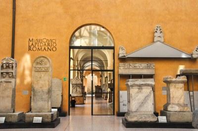 Museo lapidario romano