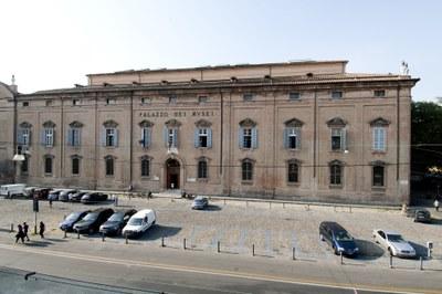 Palazzo dei Musei (Museums Palace)