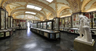 The Civic Museum of Modena