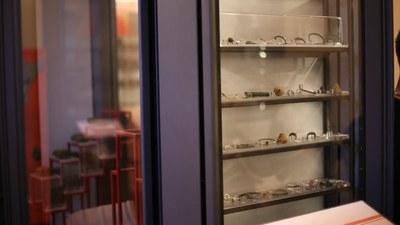 Archaeological museum of Castelfranco Emilia