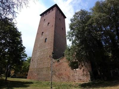Museo di Nonantola - Torre dei Bolognesi