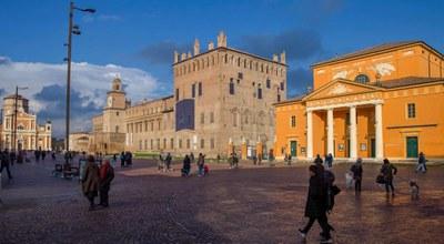 Musei di Palazzo Pio (Museums inside the Palazzo dei pio Castle)