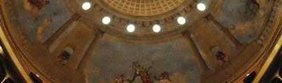 Storchi Theatre