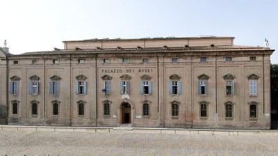 A Visit to Modena's Palazzo dei Musei
