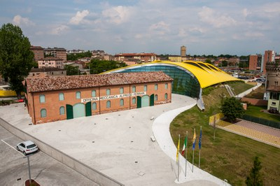The Ferrari Museums