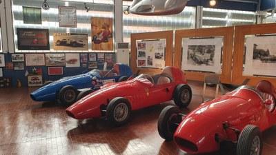 Stanguellini museum