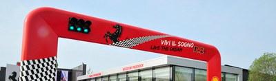 Fiorano race track - Ferrari test track