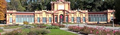Ducal Garden