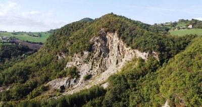 Nature Reserve of Sassoguidano