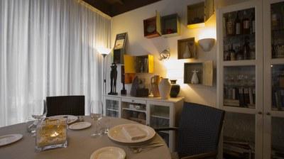 Osteria Emilia (c/o Hotel Best Western)