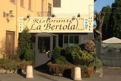 La Bertola Hotel