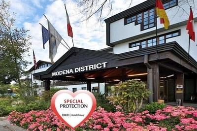 Best Western Modena District