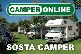 Nonantola camper park