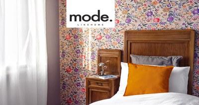 Mode Like Home