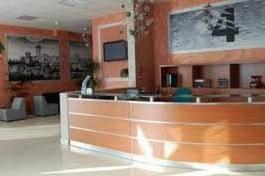 Hotel Residence 4 Passi  3 stars