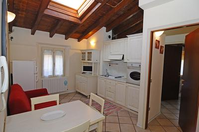 Residence 3 stars Villa Stufler